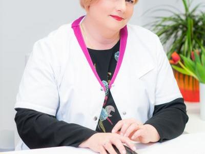 Dr Merle Starkopf