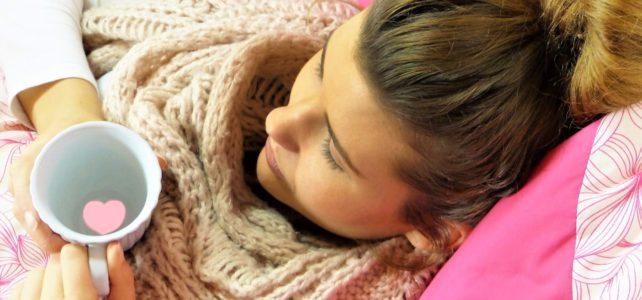 Õige aeg ennast kaitsta gripi vastu!
