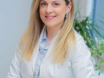 Dr Lea Lang