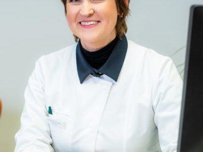 Dr Kristel Amjärv