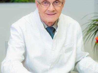 Dr Rein Vahisalu