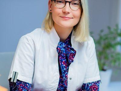 Liisa Laur