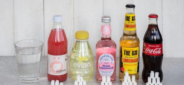 Suhkruspikker: loe kokku oma päevane varjatud suhkrukogus